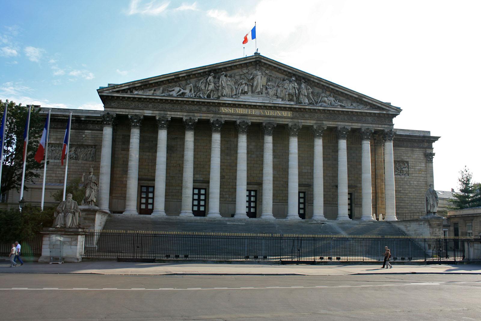 democratie ouverte débat 30 Mars 2015
