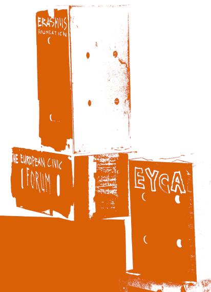 EYCA Amsterdam